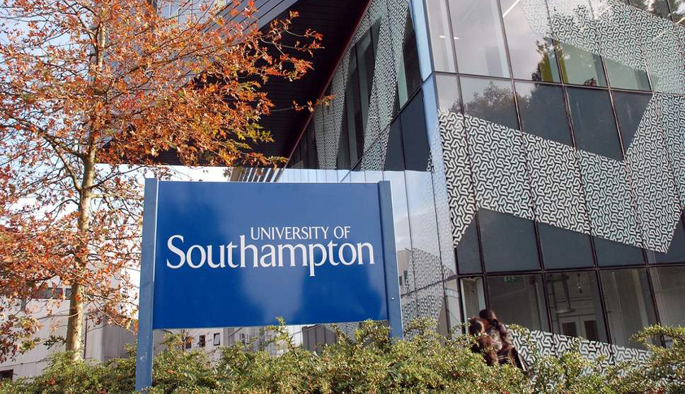 Southampton Uni reduces time spent on curriculum administration by 70%