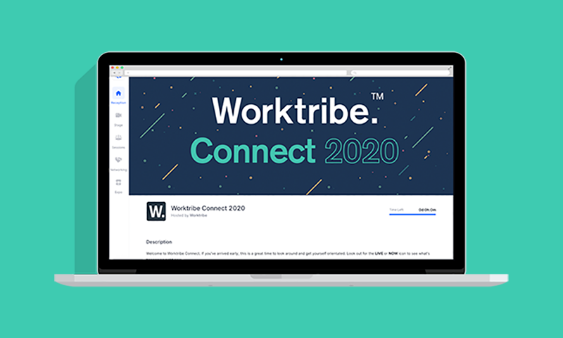 Worktribe Connect 2020: The show must go on…