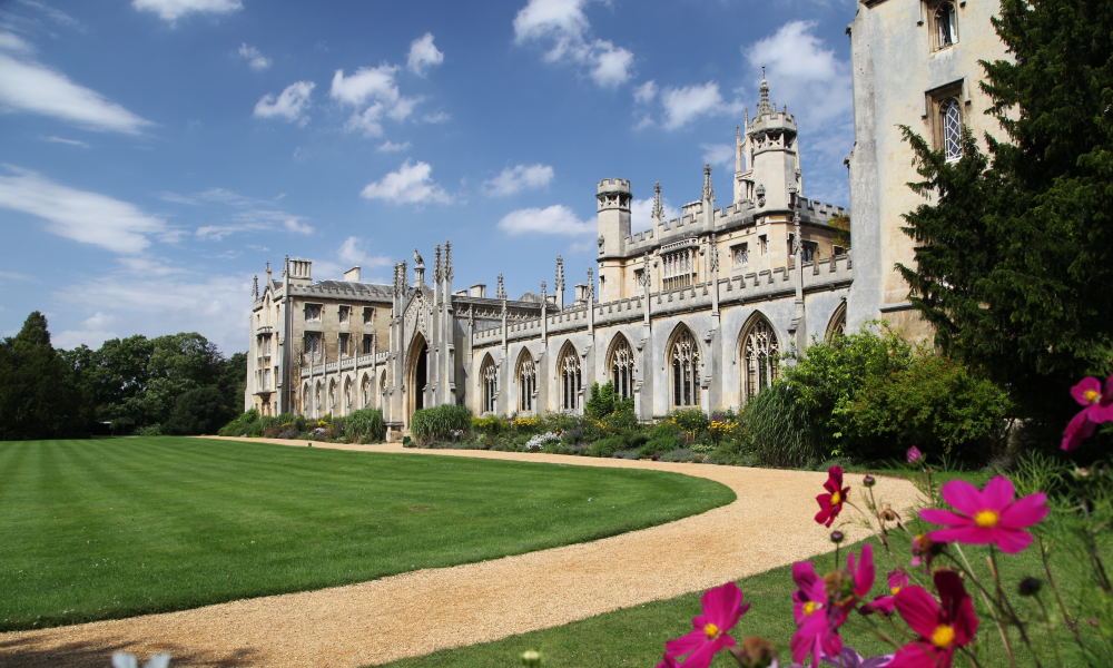 University of Cambridge selects Worktribe as research management software partner