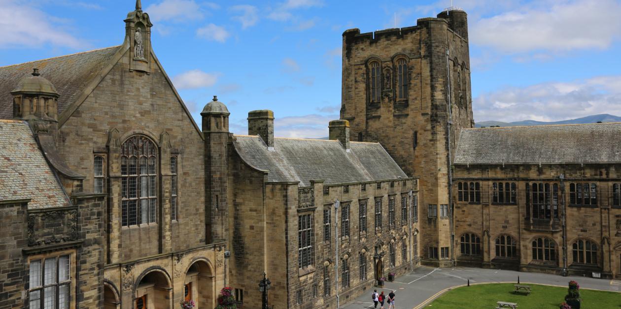 Bangor University chooses Worktribe to transform curriculum management