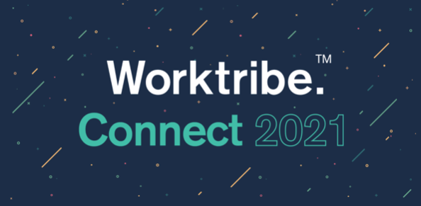 Worktribe Connect 2021: A place for shared experiences, insight and future-thinking in research and curriculum management.